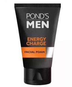 Ponds Men Facewash Energy Charge (100gm)
