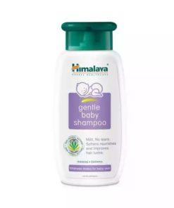 Himalaya Gentle Baby Shampoo (400ml)