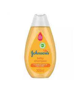 Johnson's Baby Shampoo (300ml)