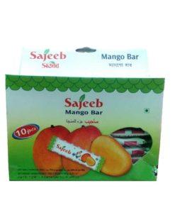 Sajeeb Mango Bar (10pcs)