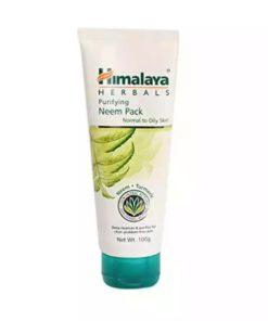 Himalaya Purifying Neem Face Pack (100ml)