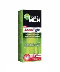 Garnier Men Acno Fight Cream (45gm)
