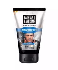 Emami Fair And Handsome Face Wash (50gm)