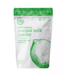 The Organic Coconut Milk Powder (250gm)