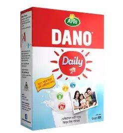 Arla Dano Daily Pushti (325gm)
