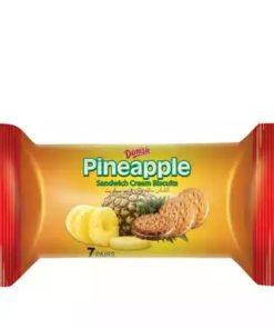 Danish Pineapple Sandwich Cream Biscuits (63gm)