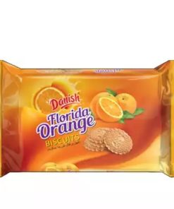Danish Florida Orange Biscuit (210gm)