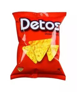 Detos Chicken Wings Chips (30gm)