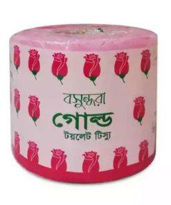 Bashundhara Gold Toilet Tissue