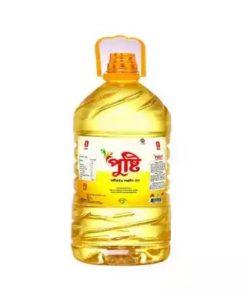 Pusti Soyabean Oil (5 ltr)