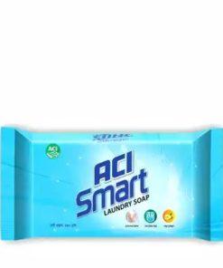 ACI Smart Laundry Soap (130 gm)