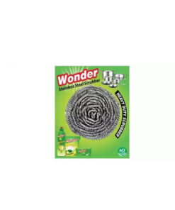 ACI Wonder Stainless Steel Scrubber